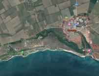 Продава, ПАРЦЕЛ, област Добрич, гр. Каварна, 10000 кв.м., Euro 500 000