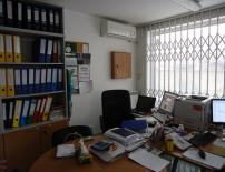 For rent, OFFICE, Sofia, Lozenets, 33 sq.m., Euro 330