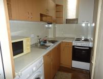 For rent, THREE-BEDROOM, Sofia, Center, 110 sq.m., Euro 450