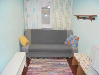 For rent, ONE-BEDROOM, Sofia, Center, 42 sq.m., Euro 280