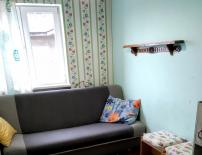 For rent, ONE-BEDROOM, Sofia, Center, 42 sq.m., Euro 300