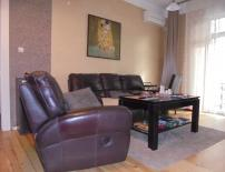 For rent, TWO-BEDROOM, Sofia, Center, 110 sq.m., Euro 800