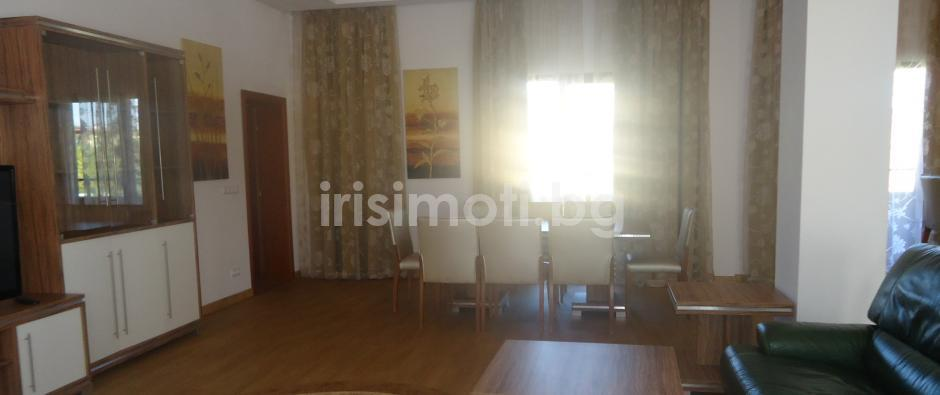 For rent, THREE-BEDROOM, Sofia, , 275 sq.m., Euro 1 850